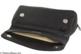 Martin Wess Deer 1 Pipe Combo Pouch - K15 Open