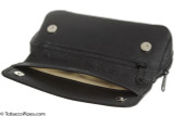 Martin Wess Deer 2 Pipe Combo Pouch - K21 Open