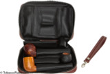 Martin Wess Country 4 Pipe Bag - P154 Open