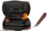 Martin Wess Country 3 Pipe Bag - P353 Open