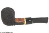 OMS Pipes KT209 Dublin Fieldmaster Tobacco Pipe Bottom