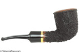 OMS Pipes KT209 Dublin Fieldmaster Tobacco Pipe Right Side