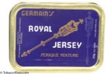 Germain Royal Jersey Perique Mixture Pipe Tobacco - 1.75 oz