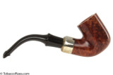 Peterson Standard Smooth 313 Tobacco Pipe PLIP Right Side