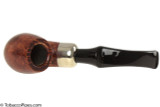 Peterson Standard Smooth 317 Tobacco Pipe Fishtail Top