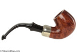 Peterson Standard Smooth 317 Tobacco Pipe PLIP Right Side