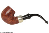 Peterson Standard Smooth 317 Tobacco Pipe PLIP Left Side