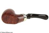Peterson Standard Smooth 304 Tobacco Pipe PLIP Bottom