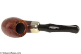 Peterson Standard Smooth 304 Tobacco Pipe PLIP Top