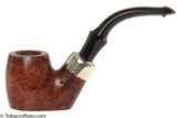 Peterson Standard Smooth 304 Tobacco Pipe PLIP Left Side