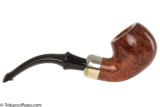 Peterson Standard Smooth 303 Tobacco Pipe PLIP Right Side