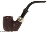 Peterson Standard Rustic 306 Tobacco Pipe PLIP Left Side