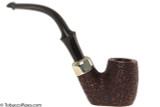 Peterson Standard Rustic 306 Tobacco Pipe PLIP Right Side