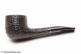 Savinelli Lolita Rustic Briar 02 Tobacco Pipe Left Side