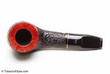 Savinelli Lolita Rustic Briar 02 Tobacco Pipe Top