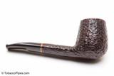 Savinelli Lolita Rustic Briar 04 Tobacco Pipe Right Side