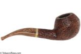 Savinelli Dolomiti 673 KS Tobacco Pipe - Rusticated Right Side