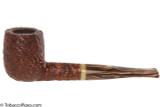 Savinelli Dolomiti 106 Tobacco Pipe - Rusticated