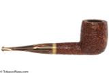 Savinelli Dolomiti 106 Tobacco Pipe - Rusticated Right