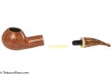 Savinelli Dolomiti 321 Tobacco Pipe - Smooth Apart