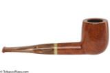 Savinelli Dolomiti 106 Tobacco Pipe - Smooth Right Side