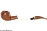Savinelli Dolomiti 673 KS Tobacco Pipe - Smooth Apart