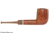 Savinelli Dolomiti 114 KS Tobacco Pipe - Smooth Right Side