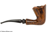 Brigham President Helm Tobacco Pipe Right Side