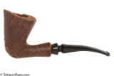 Brigham President Musko Tobacco Pipe