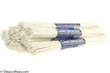 Brigham Churchwarden Tobacco Pipe Cleaner 12 Pack