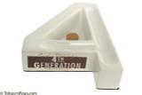 4th Generation Three Pipe Ashtray with Knocker
