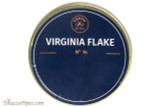 Vauen Virginia Flake No. 14 Pipe Tobacco Tin - 50g Front