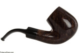 Brebbia Junior Noce 2767 Tobacco Pipe Right Side