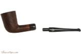 Rattray's Vintage Army 25 Horn Tobacco Pipes - Sandblast Apart