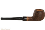Rattray's Vintage Army 30 Horn Tobacco Pipes - Sandblast Right Side
