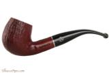 Rattray's Joy 8 Tobacco Pipe - Sandblast Left Side