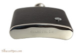 Rattray's Black Leather Flask - 5 oz Bottom