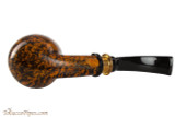 4TH Generation 1855 Tobacco Pipe - Burnt Sienna Bottom