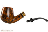 4TH Generation 1855 Tobacco Pipe - Burnt Sienna Apart