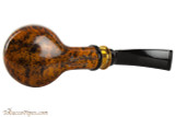 4th Generation 1897 Tobacco Pipe - Burnt Sienna Bottom