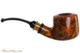 4th Generation 1897 Tobacco Pipe - Burnt Sienna Right Side