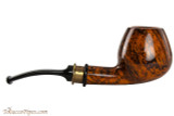 4th Generation 1931 Tobacco Pipe - Burnt Sienna Right Side
