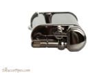 Pearl Eddie Gun Satin Pipe Lighter with Tools Top