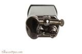 Pearl Bolbo Gun Satin Pipe Lighter Top