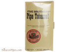 Five Brothers Pipe Tobacco Pouch - 1.25 oz Front