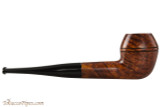 Brigham Mountaineer 316 Tobacco Pipe - Rhodesian Smooth Right Side