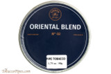 Vauen Oriental Blend No. 02 Pipe Tobacco Tin - 50g Front