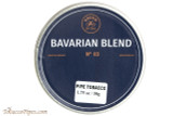 Vauen Bavarian Blend No. 03 Pipe Tobacco Tin - 50g Front