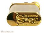 IM Corona Old Boy Gold Pipe Design Pipe Lighter Bottom