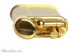 IM Corona Old Boy Gold Pipe Design Pipe Lighter Top